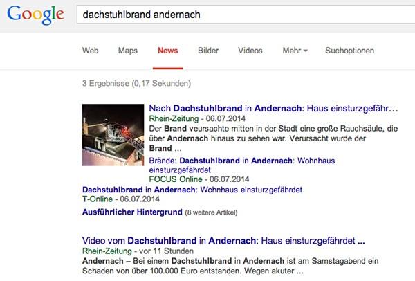 stefan niggemeier was google news von rudi v ller. Black Bedroom Furniture Sets. Home Design Ideas