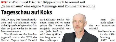 Ein Schaum Geht In Erfullung Stefan Niggemeier
