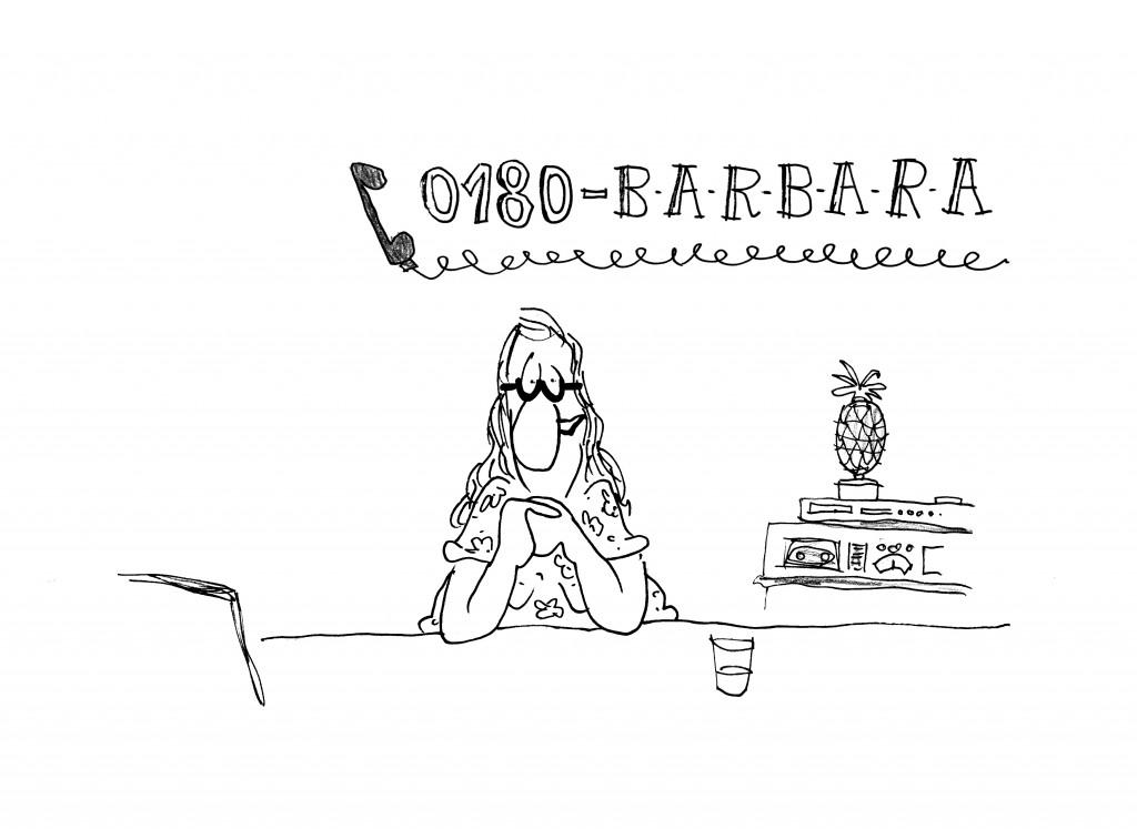 Barbara 7