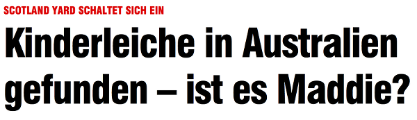 Screenshot Bild.de 28.7.2015