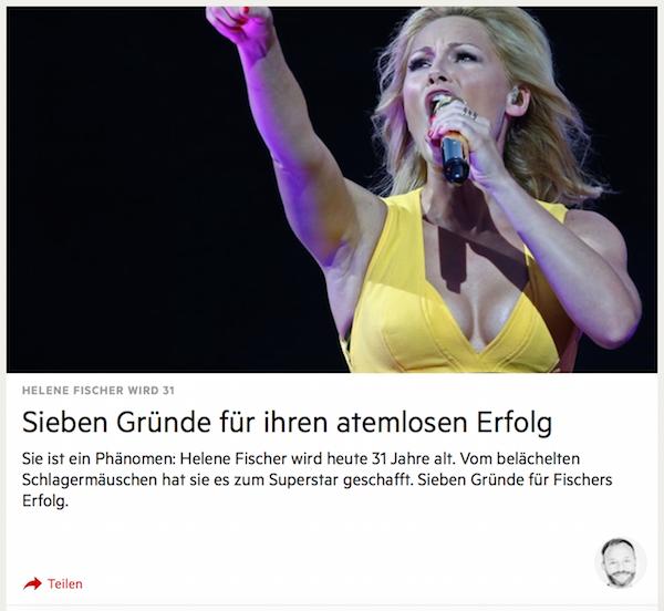 Screenshot stern.de 5.8.2015
