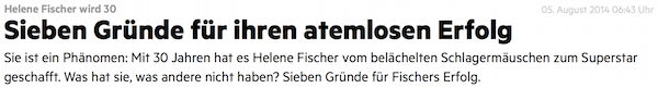 Screenshot stern.de 5.8.2015