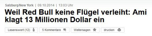 """Überschrift """"Passauer Neue Presse"""""""