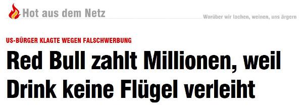 Überschrift bild.de